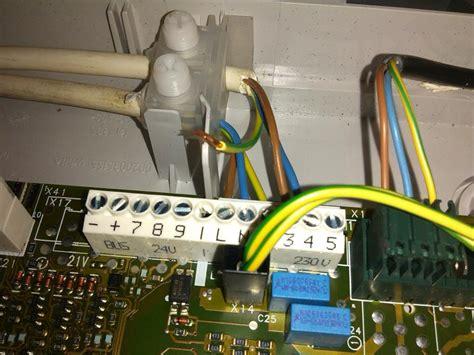 vaillant ecotec pro  ho central heating   code