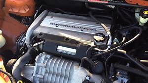 2006 Chevy Cobalt Ss   Supercharged Engine  5 Speed
