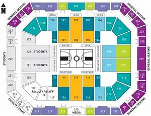 Pauley Pavilion Seating Chart Basketball Should Cal Follow Ucla 39 S Lead On Student Seating In Haas