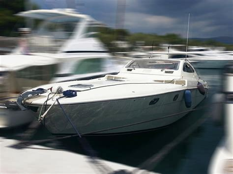 Speed Boats For Sale In Greece by 1995 Magnum 50 Power New And Used Boats For Sale Au
