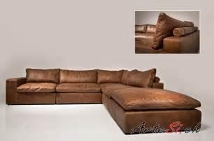sofa vintage leder sofa leder deutsche dekor 2017 kaufen