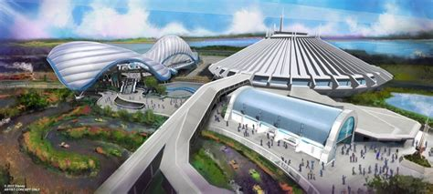 Exciting Additions And Changes At Walt Disney World Resort