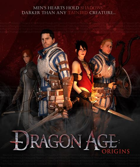 Dragon Age Kink Meme - dragon age origins by maiqueti on deviantart