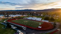 Countdown to Kickoff Day 78: High School Stadiums | It's ...