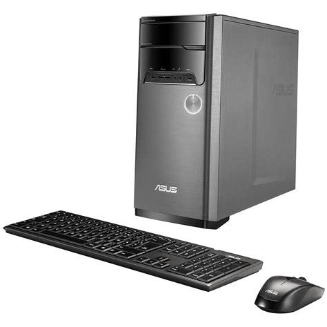 ordinateur de bureau intel i7 asus m32ad fr032s pc de bureau asus sur ldlc