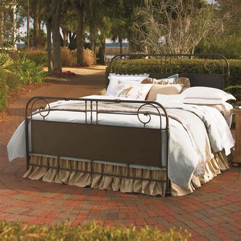 home queen garden gate bed  paula deen  universal