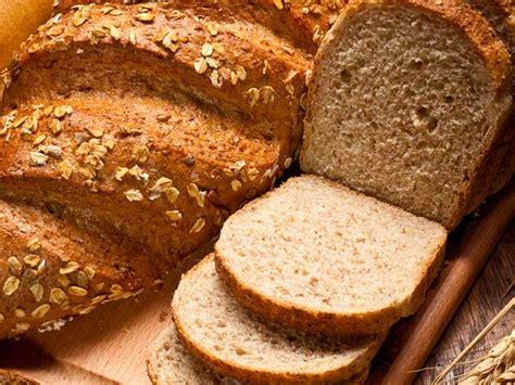 Is Brown Bread Healthy