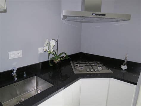 plaque cuisine gaz quelle credence pour plaque gaz maison design bahbe com