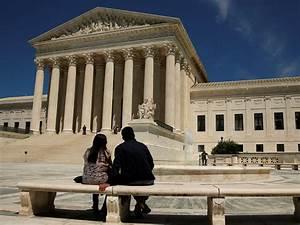 Trump's Supreme Court justice short list - Business Insider