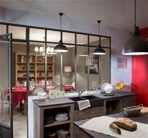 Faire Une Cloison De Separation : installer une cloison atelier quel prix habitatpresto ~ Melissatoandfro.com Idées de Décoration