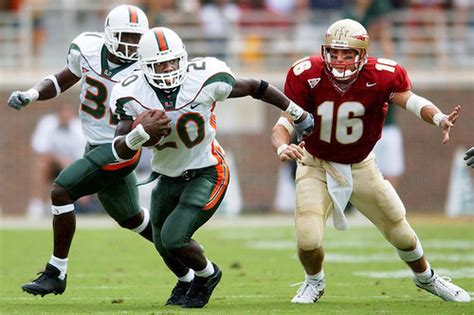 hurricanes greats ed reed jon beason  potential