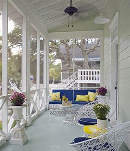 Summer, Curb, Appeal, U2013, 7, Fun, Ways, To, Decorate, Your, Home, U2019s, Front, Porch
