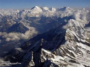 woowman: His Majesty - Mt. Kanchenjunga