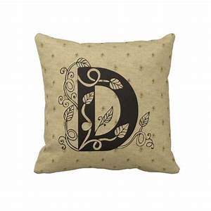 18 best images about letter d pillows on pinterest With letter pillows for kids