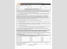 Sky Zone Waiver Form 5 Free Templates in PDF, Word