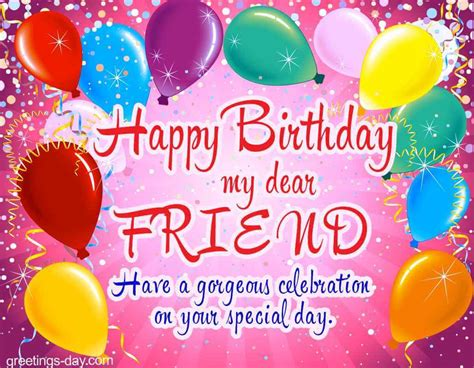 top  happy birthday wishes quotes messages   friend