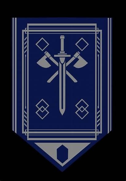 Dwarf Fantasy Armor Crests Rpg Medieval Symbol