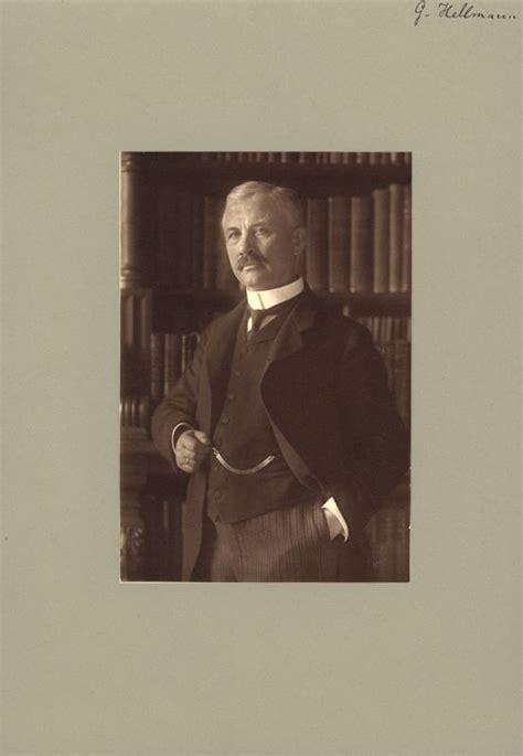 Gustav Hellmann - Wikipedia