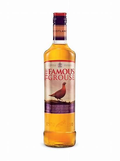 Famous Grouse Whisky Scotch Lcbo Bottle Whiskey