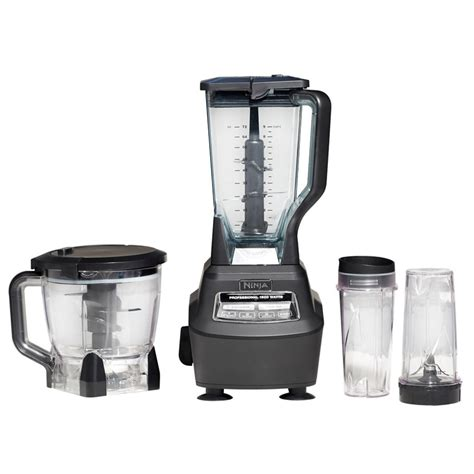 mega kitchen system accessories 5 best blender true asset to any kitchen tool box 7111