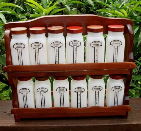 Spice Sets With Racks by 17 Best Images About Range Sets Spice Jars Racks On