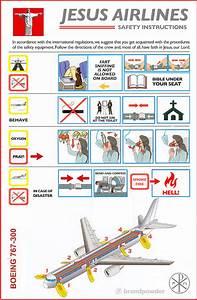 Jesus Airlines