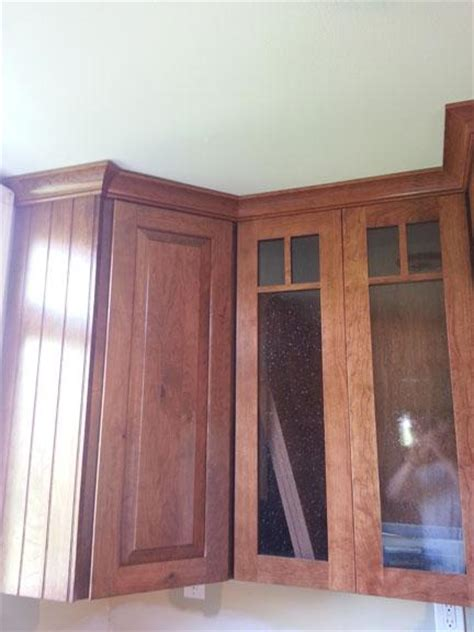 glass kitchen cabinets corner kitchen cabinets with glass door fronts 1230