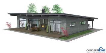 cheap 2 houses affordable home plans affordable modern house plan ch61