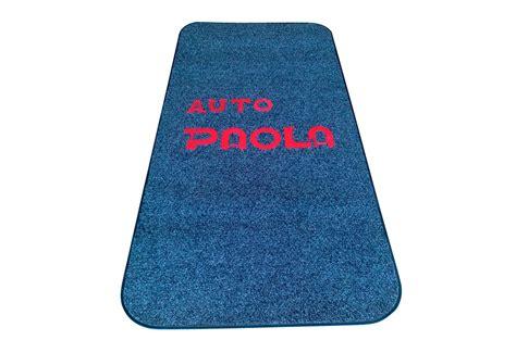 tappeti ingresso personalizzati zomar produzione tappeti e fodere auto
