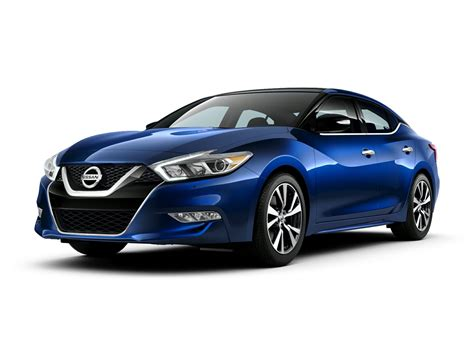 New 2018 Nissan Maxima  Price, Photos, Reviews, Safety