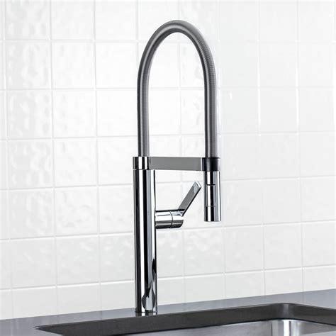 blanco meridian semi professional kitchen faucet blanco meridian semi pro kitchen faucet besto