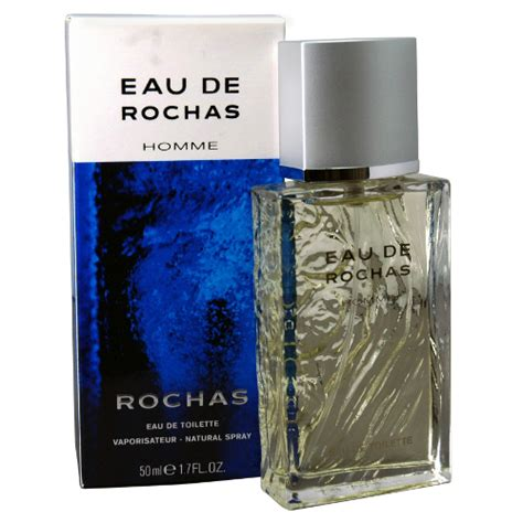 eau de rochas pour homme by rochas for eau de toilette spray 1 7oz palm perfumes