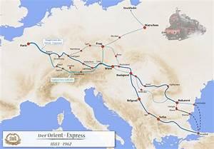 Orient Express Preise : file route of the orient express part wikimedia commons ~ Frokenaadalensverden.com Haus und Dekorationen