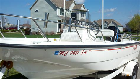 Boston Whaler Boats Forums by 16 Boston Whaler Dauntless The Hull Boating