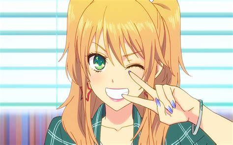 Citrus Anime Wallpaper - yuzu aihara hd wallpaper background image 2560x1600