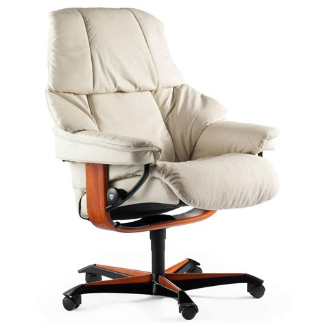stressless reno office chair from 2 895 00 by stressless