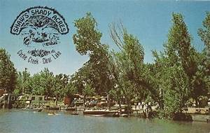 Clear Lake Campground (new name for Shady Acres) - UPDATED ...