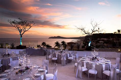 inclusive mexico wedding packages destination weddings