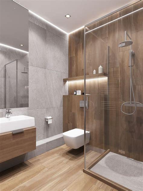 interior   bachelor  behance modern bathroom