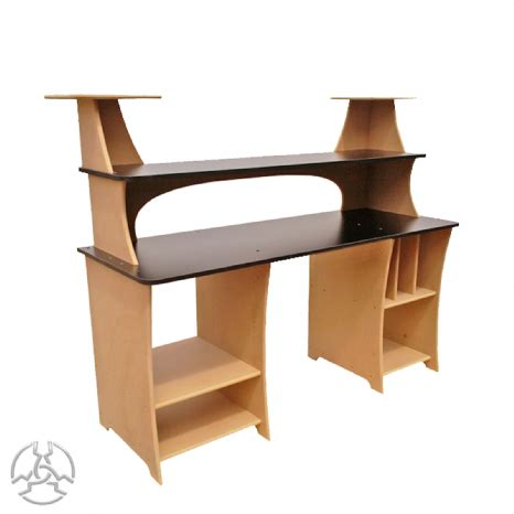 Studio Rta Producer Desk by Pd1m Production Dj Desk