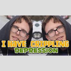 Idubbbz I Have Crippling Depression  Remix Compilation Youtube