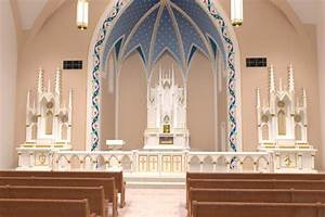 Catholic Church Renovations, Remodeling, Restoration ...