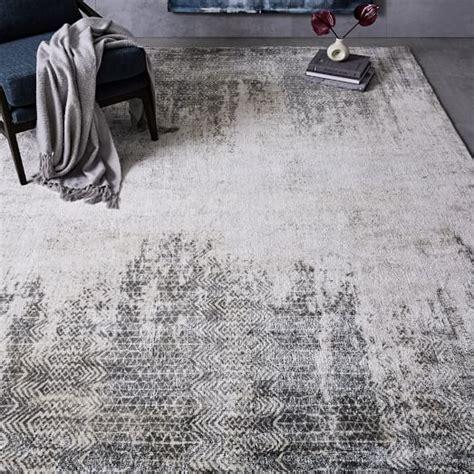 pharaoh distressed rug west elm