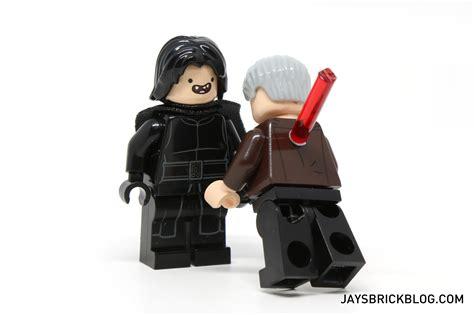 fun  lego finn heads