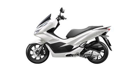 Ảnh Chi Tiết Honda Pcx 2018