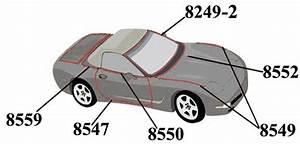 C5 Corvette 1998