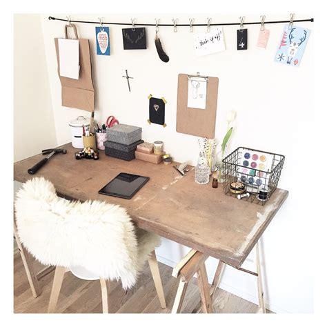 le bureau but inspiration des moodboards pour le bureau cocon de