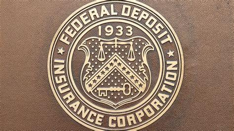 ncua  fdic  insures credit unions  banks