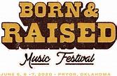 Born and Raised Music Festival Restroom Rentals