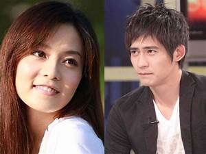 Reen Yu and Vic Zhou Spotted in a Warm Backhug Enjoying ...